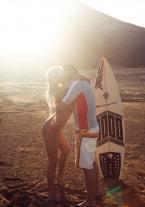 Alexis, Fuerteventura's Surfer - thumb 1