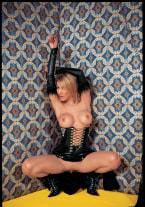 Celia Blanco, Black Witch - thumb 1