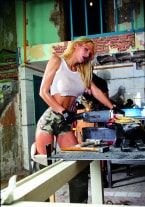 Celia Blanco and the Mace - thumb 2