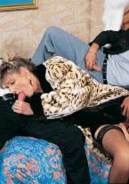 Katia in the Grand Hotel - thumb 2