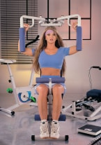 Rita Faltoyano, Fitness Monitor - thumb 1