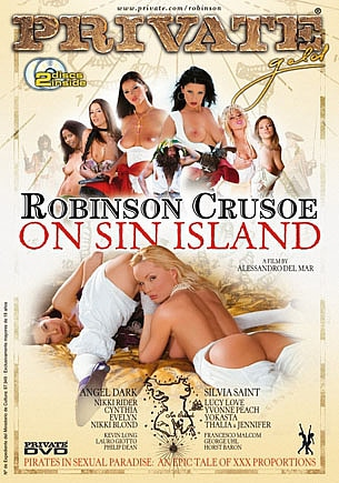 Robinson Crusoe on Sin Island, Report