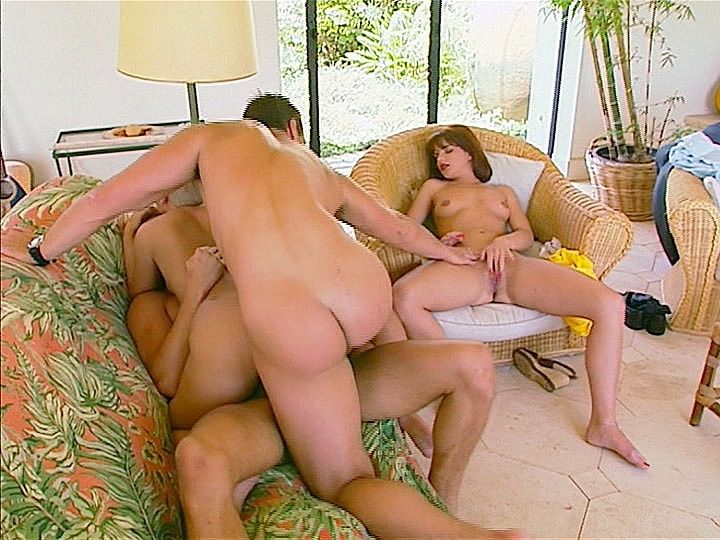 DP Orgy with Judith & Katalin