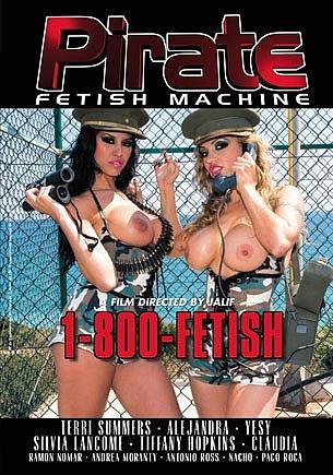 1-800-Fetish, Report