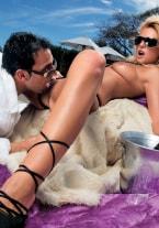 Melissa Black, Sun, Champagne & Sex - thumb 1