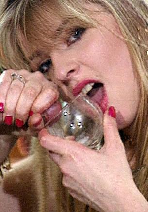 Donna Starr & Marianne La Monté, Drink a Cup of Cum
