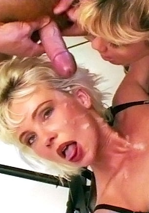 Helena Duval & Irina Share a Stud in the Gym