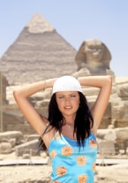 When Tania Russof went to Egypt - thumb 1