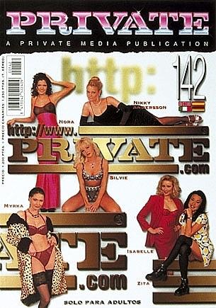 Private 142 Scan