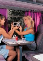 Erika & Vanda, Nasty Girls on the Road - thumb 1