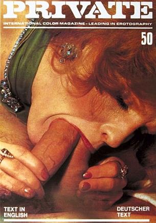 Private Magazine  50