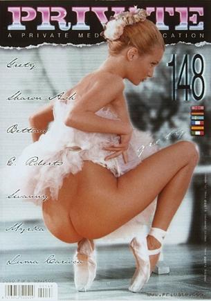 Private Magazine 148