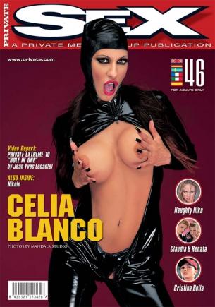 Sex Magazine  46
