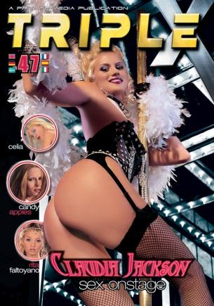 Triple X Magazine  47