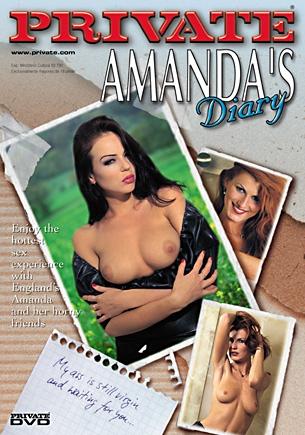 Private Amanda's Diary 02