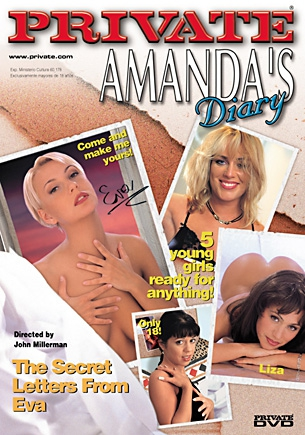 Private Amanda's Diary 03