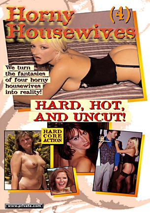 Horny Housewives 04