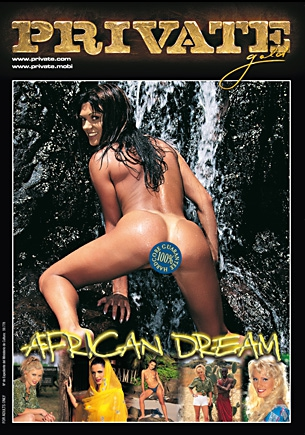 African Dream-Private Movie