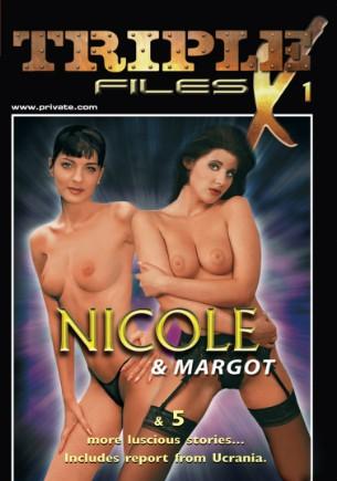 Triple X Files 01