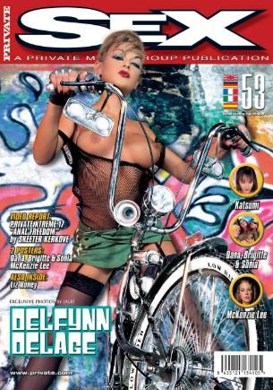 Sex Magazine 53