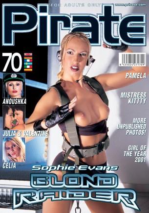 Pirate Magazine 70