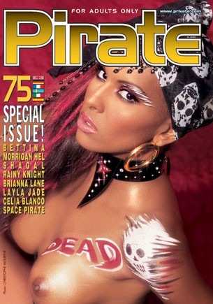 Pirate Magazine 75