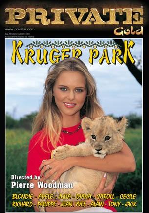 Kruger Park-Private Movie