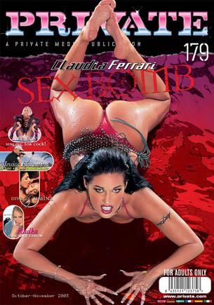 Private Magazine 179