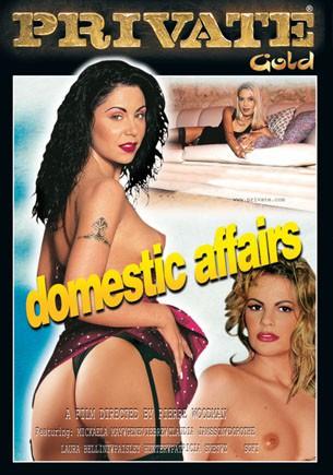 Domestic Affairs-Private Movie