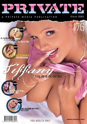 Private Magazine 176