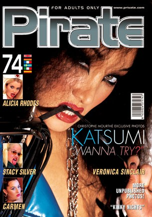 Pirate Magazine 74