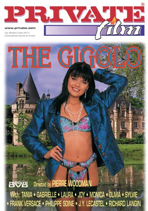 The Gigolo 1-Private Movie