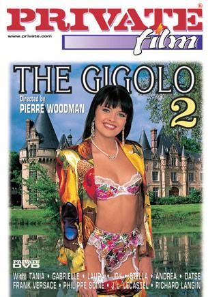 The Gigolo 2-Private Movie