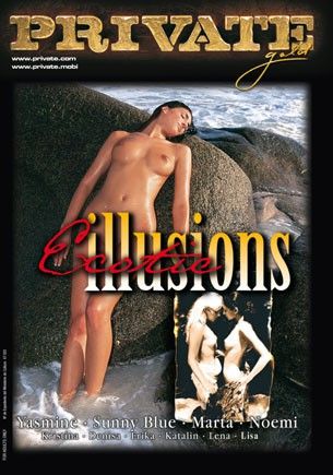 Exotic Illusions 1