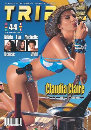 Triple X Magazine 44