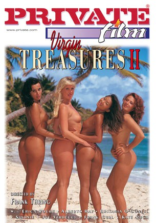 Virgin Treasures 2