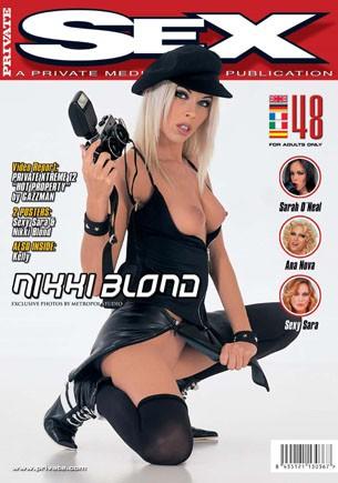 Sex Magazine 48