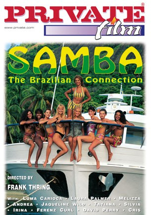 Samba, the Brazilian Connection