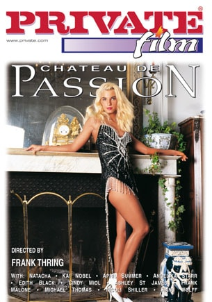 Chateau de Passion