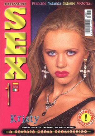 Sex Magazine 01