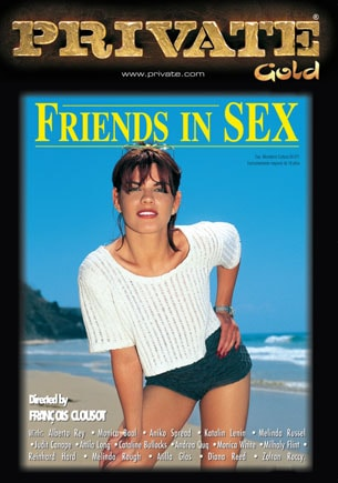 Friends in Sex