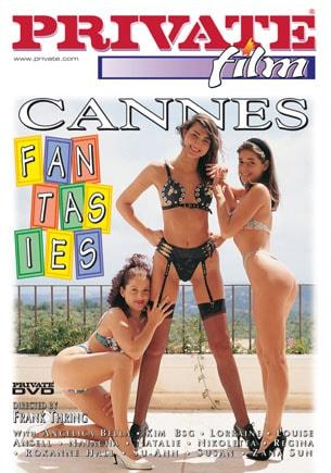 Cannes Fantasies