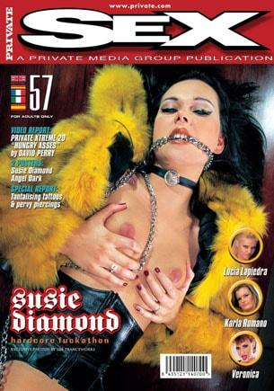 Sex Magazine 57