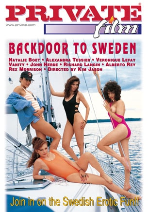Backdoor to Sweden