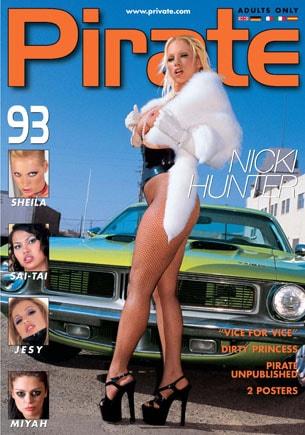 Pirate Magazine 93