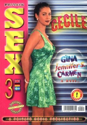 Sex Magazine 03