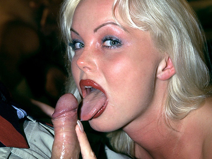 Kimi Ji Lana Sands and Silvia Saint Give Old Men a Blowjob for Facials