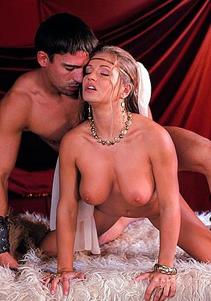 фото из порно фильма гладиатор