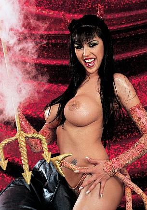 Alejandra, A Gate to Hell