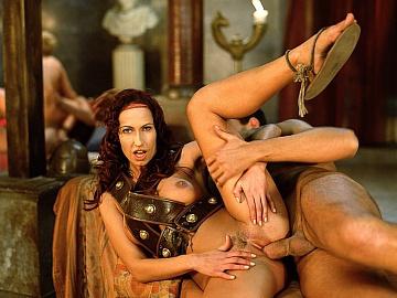 Sex private gladiator 2